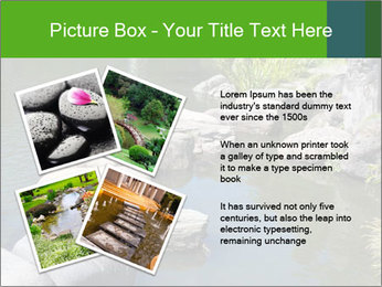 Zen stone PowerPoint Template - Slide 23
