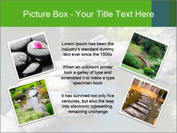 Zen stone PowerPoint Template - Slide 24