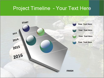 Zen stone PowerPoint Template - Slide 26