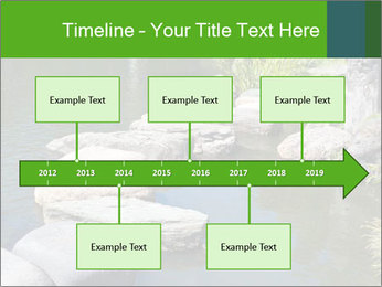 Zen stone PowerPoint Template - Slide 28
