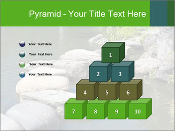 Zen stone PowerPoint Template - Slide 31