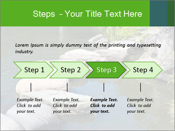 Zen stone PowerPoint Template - Slide 4