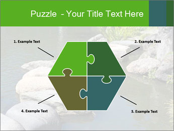 Zen stone PowerPoint Template - Slide 40