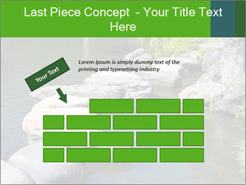 Zen stone PowerPoint Template - Slide 46