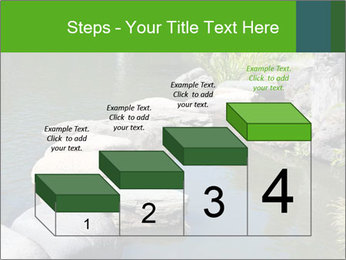 Zen stone PowerPoint Template - Slide 64