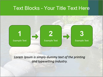 Zen stone PowerPoint Template - Slide 71
