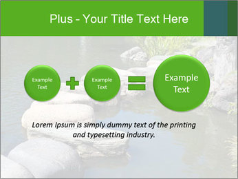 Zen stone PowerPoint Template - Slide 75