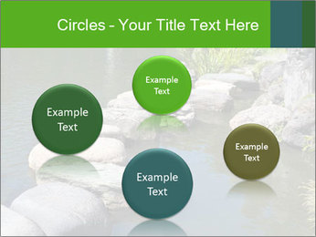 Zen stone PowerPoint Template - Slide 77