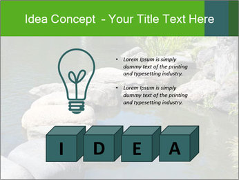 Zen stone PowerPoint Template - Slide 80