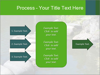 Zen stone PowerPoint Template - Slide 85