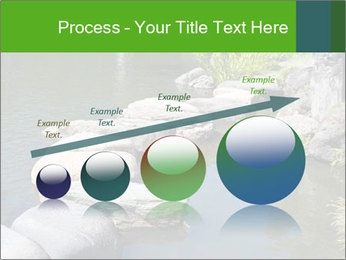 Zen stone PowerPoint Template - Slide 87