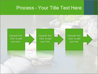 Zen stone PowerPoint Template - Slide 88