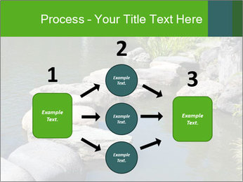 Zen stone PowerPoint Template - Slide 92