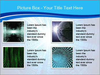 0000087119 PowerPoint Template - Slide 14