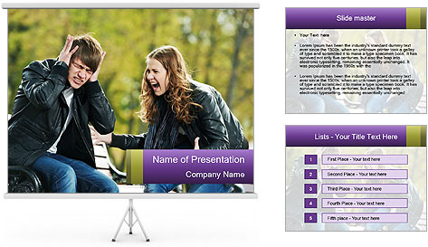 0000087120 PowerPoint Template