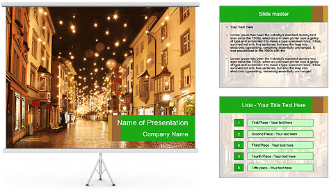 0000087121 PowerPoint Template