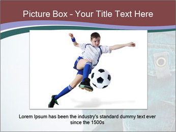 0000087124 PowerPoint Template - Slide 16