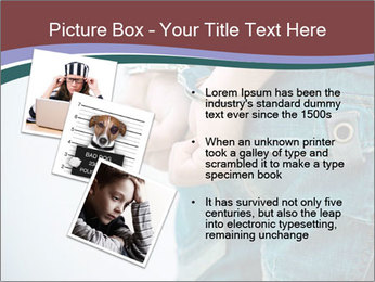 0000087124 PowerPoint Template - Slide 17