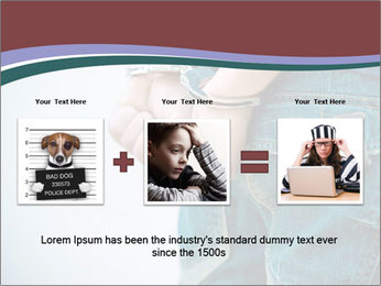 0000087124 PowerPoint Template - Slide 22