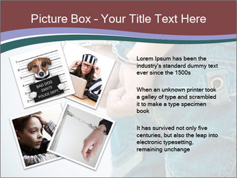 0000087124 PowerPoint Template - Slide 23