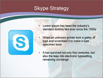 0000087124 PowerPoint Template - Slide 8