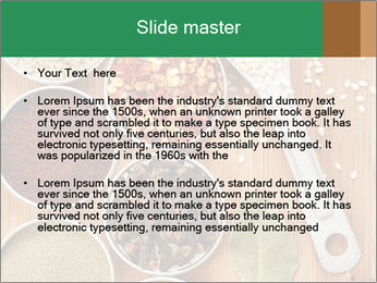 Variety of spices PowerPoint Templates - Slide 2