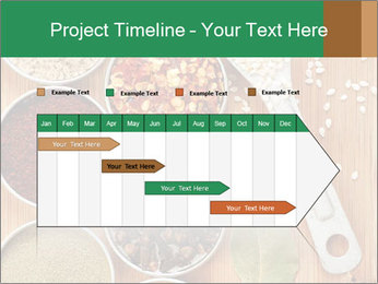 Variety of spices PowerPoint Templates - Slide 25