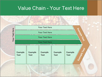 Variety of spices PowerPoint Templates - Slide 27