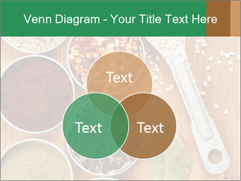 Variety of spices PowerPoint Templates - Slide 33