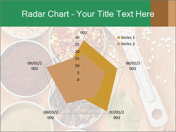 Variety of spices PowerPoint Templates - Slide 51