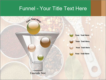 Variety of spices PowerPoint Templates - Slide 63