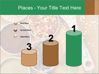 Variety of spices PowerPoint Templates - Slide 65