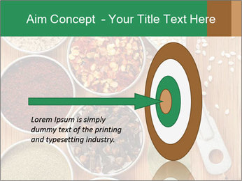 Variety of spices PowerPoint Templates - Slide 83