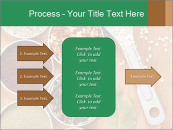 Variety of spices PowerPoint Templates - Slide 85