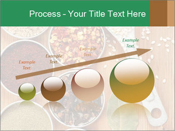 Variety of spices PowerPoint Templates - Slide 87