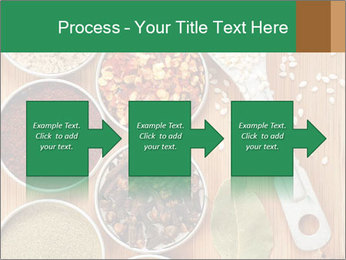 Variety of spices PowerPoint Templates - Slide 88
