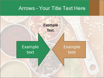 Variety of spices PowerPoint Templates - Slide 90