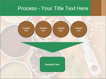 Variety of spices PowerPoint Templates - Slide 93