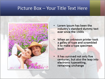Wintertime season PowerPoint Template - Slide 13