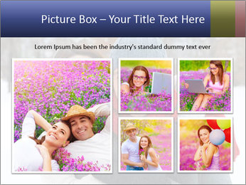 Wintertime season PowerPoint Template - Slide 19