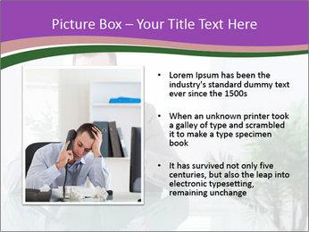0000087129 PowerPoint Template - Slide 13