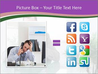 0000087129 PowerPoint Template - Slide 21