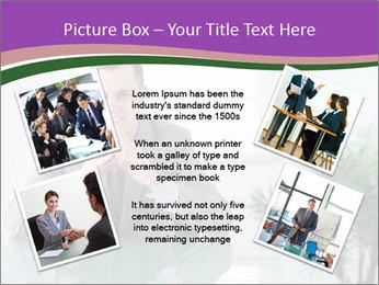0000087129 PowerPoint Template - Slide 24