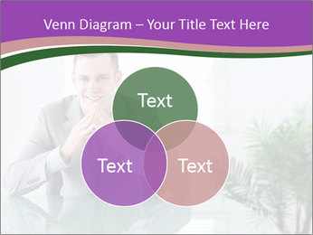 Young businessman PowerPoint Templates - Slide 33