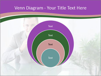 Young businessman PowerPoint Templates - Slide 34