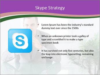 0000087129 PowerPoint Template - Slide 8
