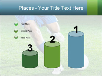 Soccer player PowerPoint Template - Slide 65