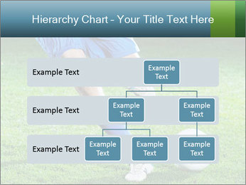 Soccer player PowerPoint Template - Slide 67