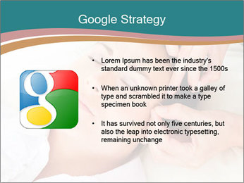 Professional acupuncturist PowerPoint Template - Slide 10
