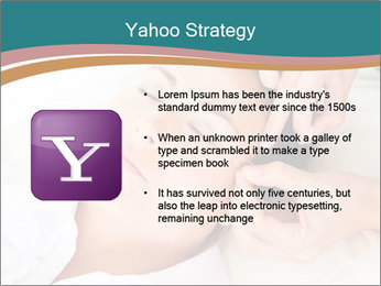 Professional acupuncturist PowerPoint Template - Slide 11